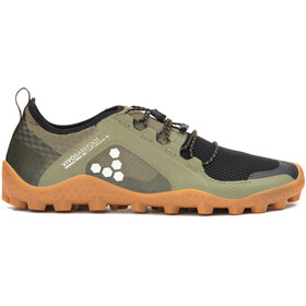 Vivobarefoot Primus Trail SG Mesh - Chaussures running Homme - olive